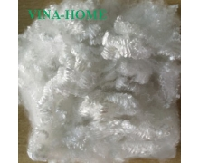 2D Solid Polyester Staple Fiber